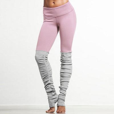 Transcend Yoga Pants