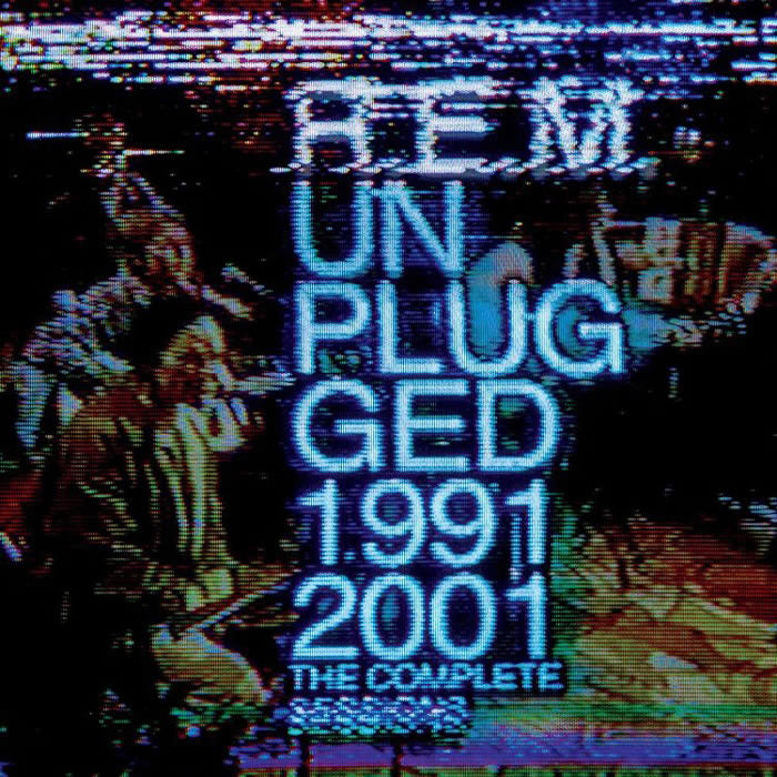 Vinilo R.E.M. MTV UNPLUGGED 1991 2LP