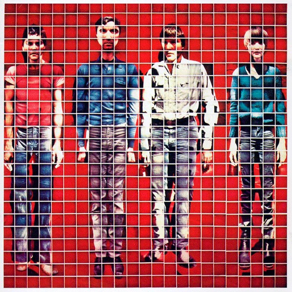 Vinilo Talking Heads MORE SONGS ABOUT BUILDINGS AND FOOD