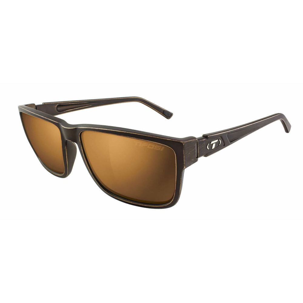 Imagen Lente Hagen XL 2.0 Distressed Bronze Brown Polarized