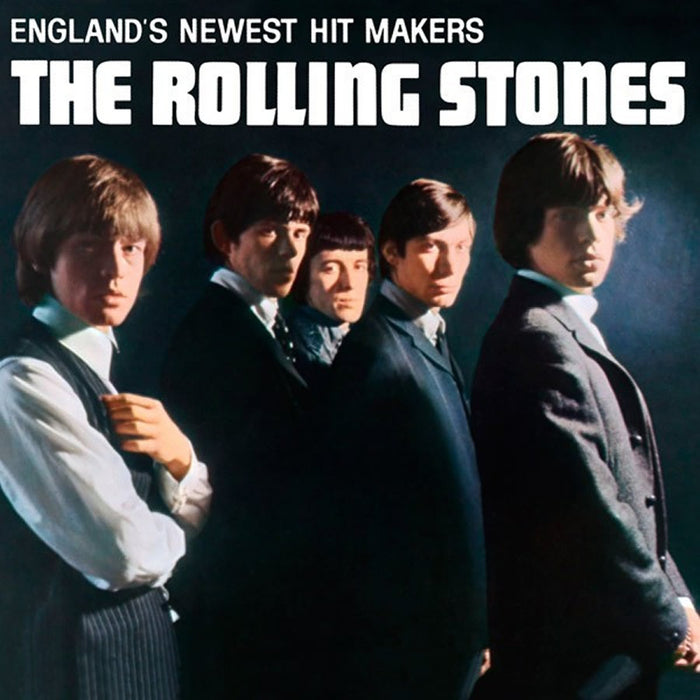 Vinilo The Rolling Stones ENGLANDS NEWEST HIT