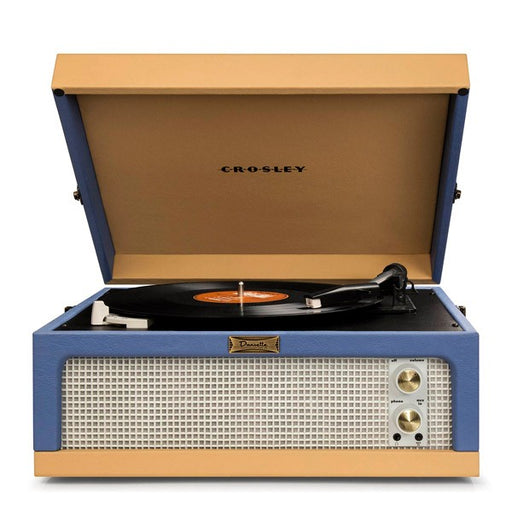 Tornamesa Crosley Dansette Junior