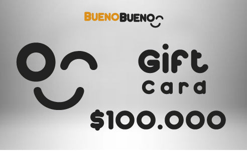 Gift Card $100.000.-