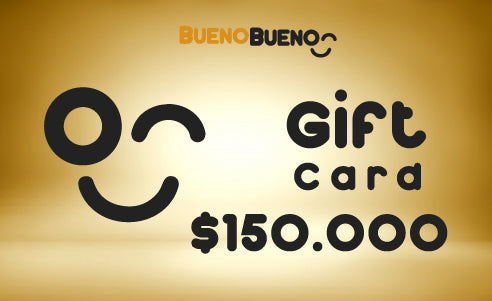 Gift Card $150.000.-