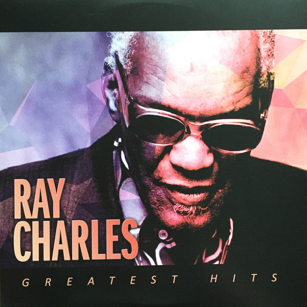 Vinilo Ray Charles GREATEST HITS II