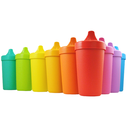 Vaso Anti-derrame x6 Colores Replay Recycled