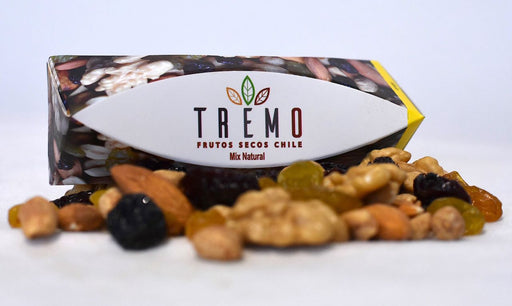 Mix Natural - Tremo