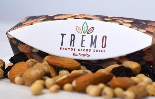 Mix Proteico - Tremo