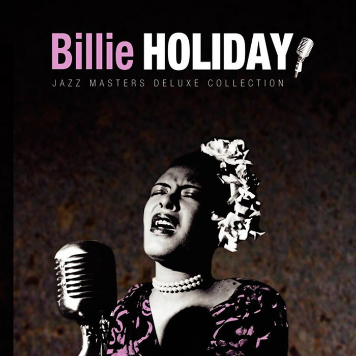 Vinilo Billie Holiday JAZZ  MASTERS DELUXE COLLECTION