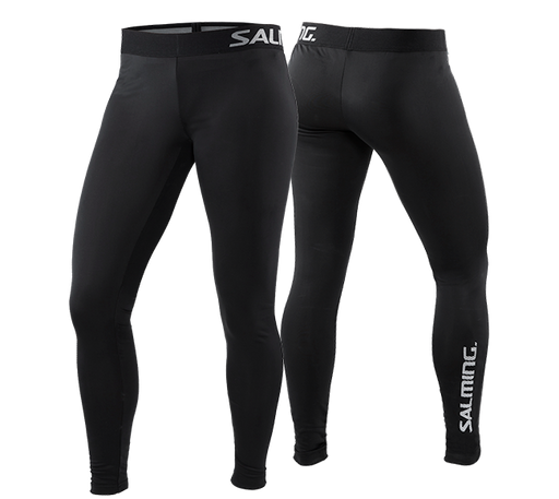 Salming Run Core Tights Wmn Black