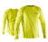 Salming Running LS Tee Men Acid Green