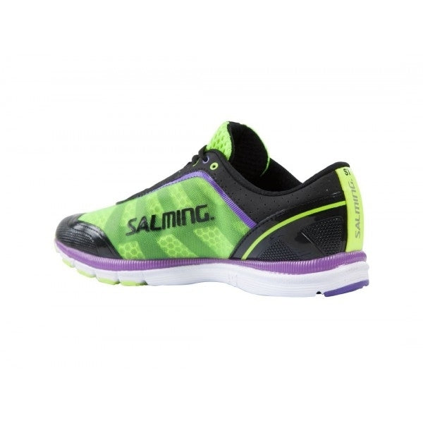 Zapatillas Salming Speed Black women