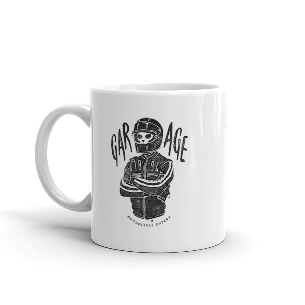Garage 1894 Coffe Mug