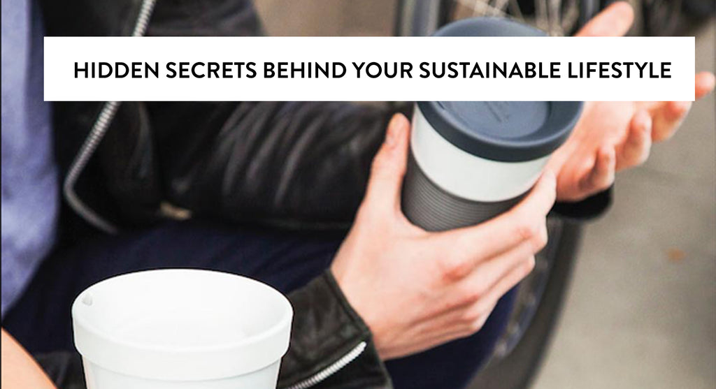 Hidden Secrets Behind Your Sustainable Lifestyle – Know The