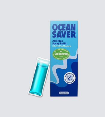 OceanSaver HOME | CL Anti-Bac Starter Cleaning Kit