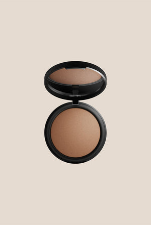Baked Mineral Bronzer BEAUTY | CL INIKA Sunbeam