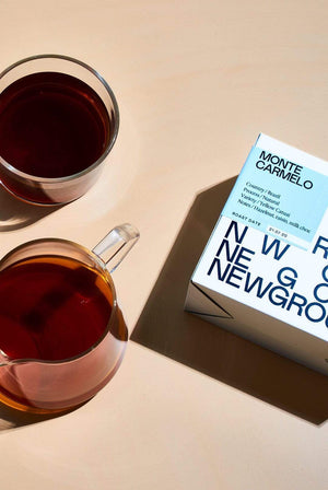New Ground Coffee GIFTING | CL Brazil - Monte Caramelo Ground Coffee