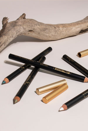 Certified Organic Eye Pencil BEAUTY | CL INIKA