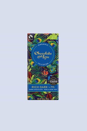 Chocolate and Love GIFTING | CL Creamy Dark Chocolate Gift Box