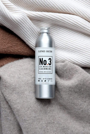 Clothes Doctor KITCHEN | CL Eco Wash for Cashmere & Wool