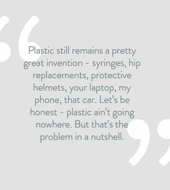 Reading: Plastic-Free EDUCATION | CL F**k Plastic 101 Ways To Free Yourself From Plastic And Save The World Book