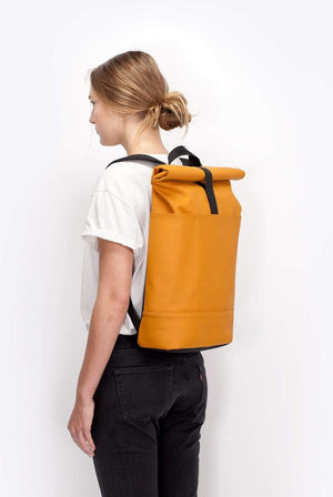 Ucon Acrobatics BAGS | Womens Hajo Honey Mustard Lotus Backpack