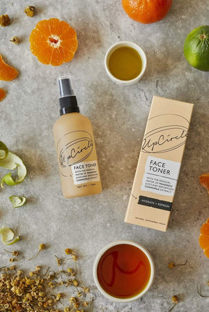 UpCircle BEAUTY | CL Hydrating Chamomile Vegan Face Toner