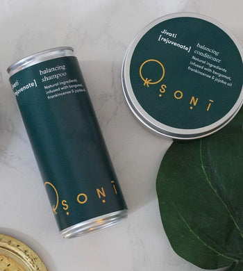 Ksoni BATHROOM | CL Jivati Rejuvenating Plastic Free Conditioner 250ml