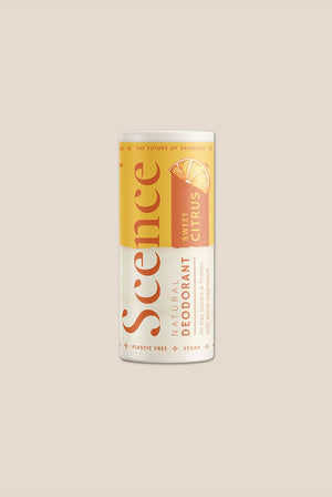 Natural Deodorant Balm - Sweet Citrus BATHROOM | CL Scence