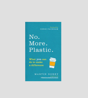 Reading: Plastic-Free EDUCATION | CL No. More. Plastic. by Martin Dorey Book