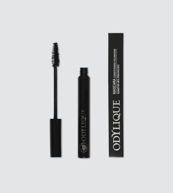 Odylique BEAUTY | CL Organic Chemical-Free Mascara - Black