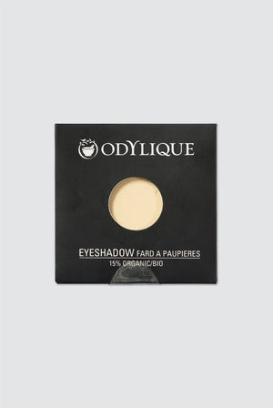 Odylique BEAUTY | CL Organic Mineral Pigmented Eyeshadow - Sand