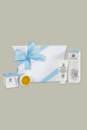 Odylique BATHROOM | CL Organic Mosturising Handcare Gift Set