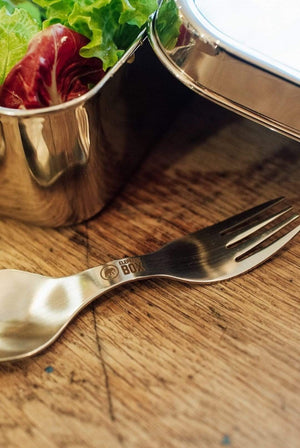Elephant Box KITCHEN | CL Stainless Steel Spork