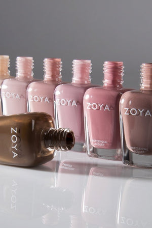 Tatum Zoya Polish BEAUTY | CL Zoya