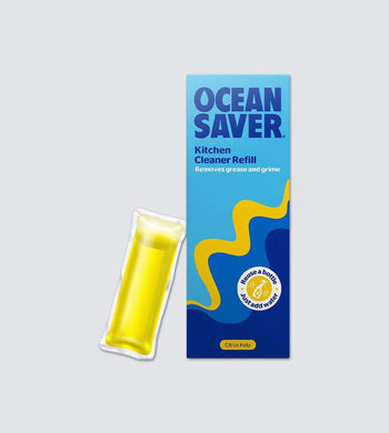 OceanSaver KITCHEN | CL The Kitchen Degreaser Starter Kit (Citrus Kelp)
