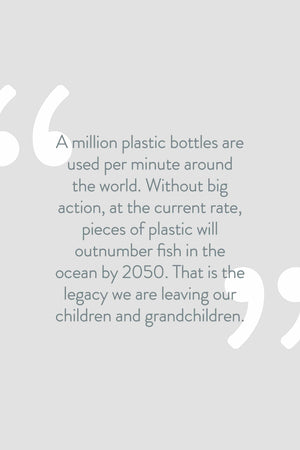 Reading: Plastic-Free EDUCATION | CL Turning The Tide On Plastic by Lucy Siegle Book