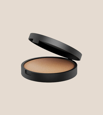 Vegan Baked Mineral Foundation BEAUTY | CL INIKA Confidence