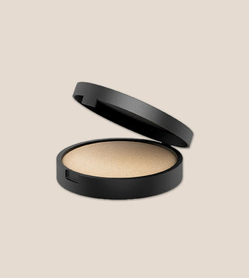 Vegan Baked Mineral Foundation BEAUTY | CL INIKA Nurture