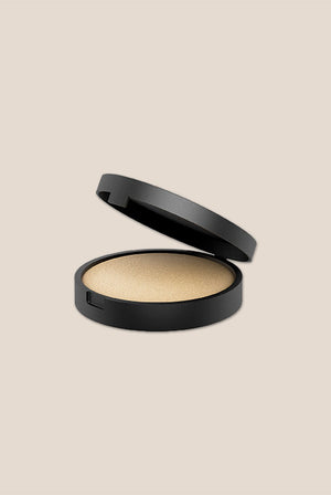 Vegan Baked Mineral Foundation BEAUTY | CL INIKA Patience