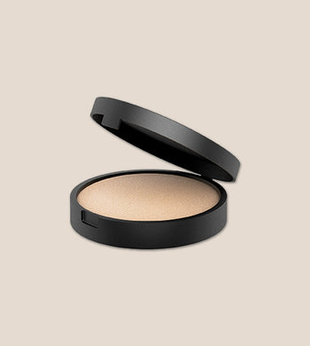 Vegan Baked Mineral Foundation BEAUTY | CL INIKA Strength