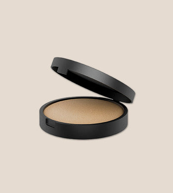 Vegan Baked Mineral Foundation BEAUTY | CL INIKA Trust