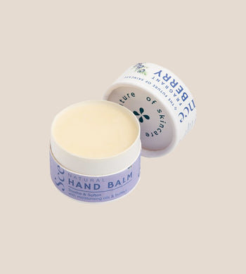 Vegan Hand Balm - Fragrant Berry BEAUTY | CL Scence