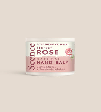 Vegan Hand Balm - Perfect Rose BEAUTY | CL Scence