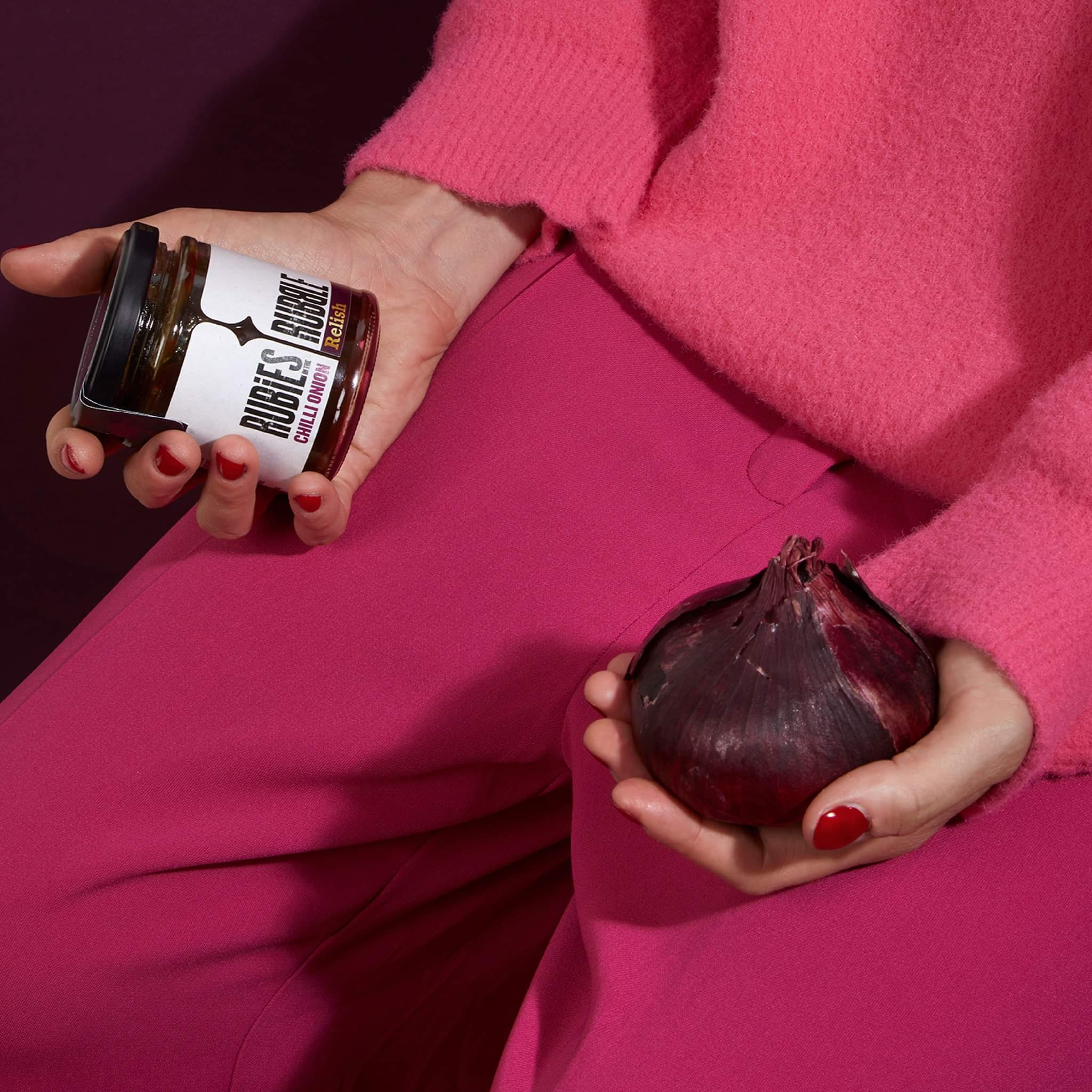 Rubies In The Rubble GIFTING | CL Relish Gift Set