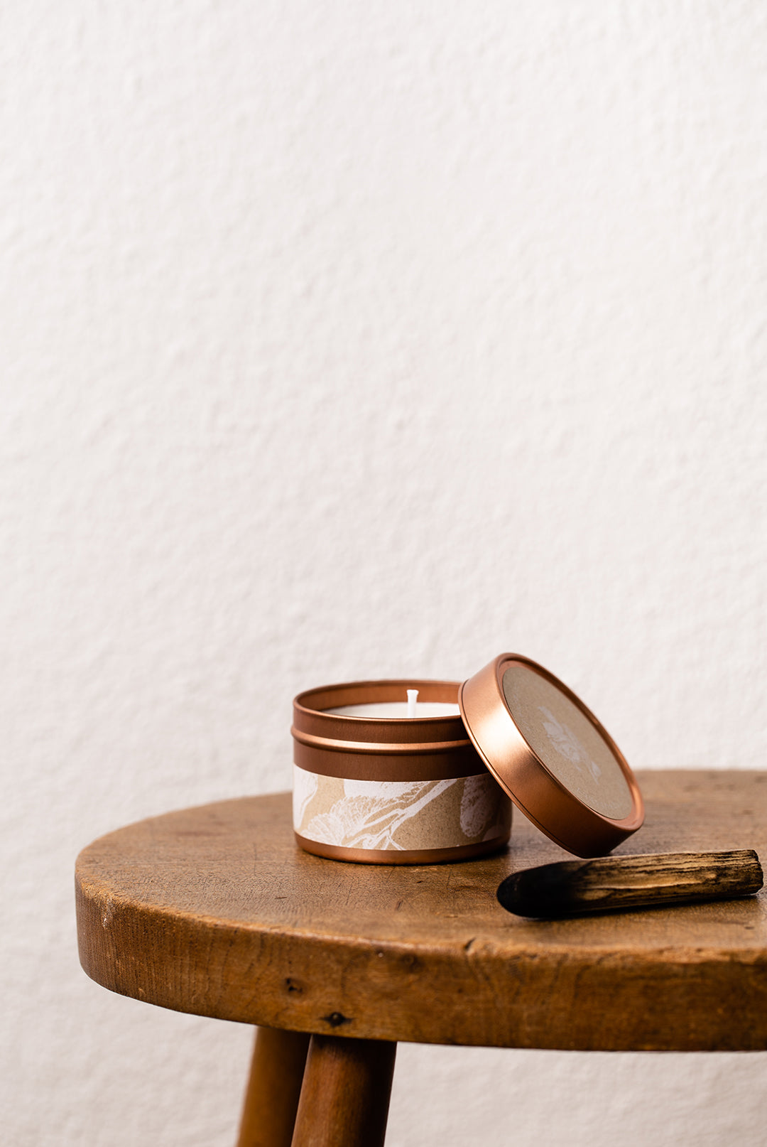 Vegan Bunny HOME | CL Bring Summer Back Plastic Free Vegan Rapeseed & Soy Candle 120ml