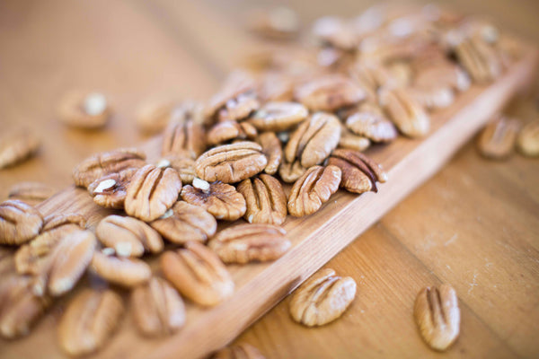 Raw Pecan Nut Halves (500g)