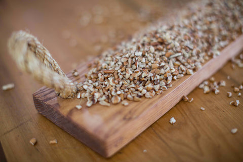 Raw Pecan Nut Sprinkels (500g)