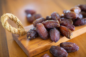 Medjool Dates (24kg Supreme Large)