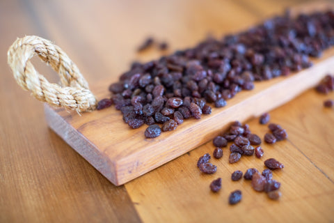 Seedless Raisins (12.5kg)